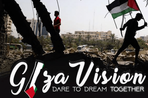 Gaza Vision - Alternative to Eurovision