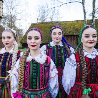 Poland - Tulia